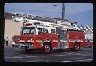 Marmora NJ E1560 1984 Ford C Grumman 50' TSQ Fire Apparatus slide