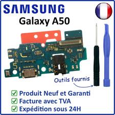 NAPPE DOCK CIRCUIT CONNECTEUR DE CHARGE USB ET MICRO DU SAMSUNG GALAXY A50 A505F