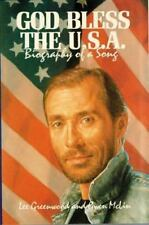 God Bless the U. S. A. : Biography of a Song by Lee Greenwood and Gwen McLin...