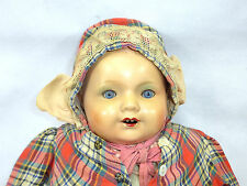 Old Doll um 1900 Armand Marseille