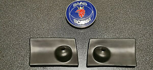 Saab 900 Classic Left/right Wiper Arms Rubber Gasket