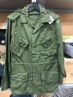 Canadian Army Combat Shirt / Top (Olive Drab) 7338 - Near NEW!