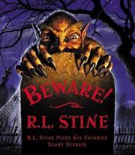 Beware!: R.L. Stine Picks His Favorite Scary Stories von Stine, R.L.