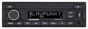 Blaupunkt Freiburg 200 - MP3-Autoradio mit USB / AUX-IN