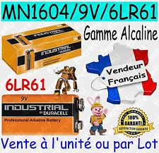 Piles boutons CR2032 DURACELL - Vente aussi : CR2025 CR2016 CR1220 CR2430 CR2450