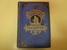Battlefield and Prison Pen 1882 Rebel Dungeons Civil War John W Urban VERY NICE