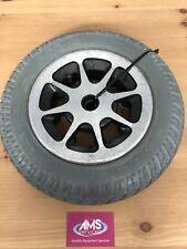 Pride JAZZY 1121 Potenza sedia/SEDIA A ROTELLE Drive principale ruota & Solido PNEUMATICO-Parts