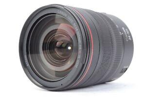 Canon RF 24-105mm f/4 L IS USM Lens - OPEN BOX - w/ 2 Year MACK Warranty  #P3284