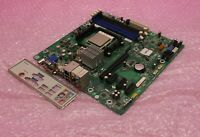 HP 605561-001 Socket AM3 DDR3 VGA DVI Pro 3125 System Motherboard and Backplate