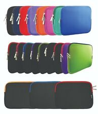 Neoprene Sleeve Case Cover fits Dell Latitude 5290 12.3 Inch 2-in-1 Laptop