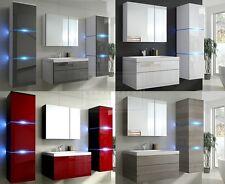 Badezimmermobel Grau Gunstig Kaufen Ebay
