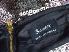 Bardot Hand-wash Only Regular Size Mini Skirts for Women