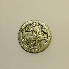 Medal 1995 Banque National Canada Quebec Les Medievales de Quebec