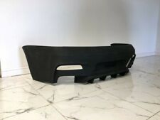 BMW Rear Bumper for E63 M6 Style Conversion