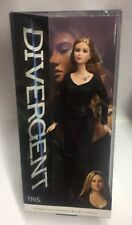 Barbie Collector Divergent Tris Doll Black Label