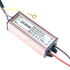 30W Watt High Power LED Driver 50-60HZ Waterproof Transformer power supply