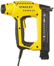 Grapadora Stanley Tre650 Clavadora Eléctrica clavo tipo J