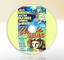 Uncle Silas (AKA The Inheritance) (1947) DVD Thriller Movie / Film Jean Simmons