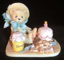Cherished Teddies Anna #950459 - Hooray For You
