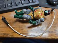 Vintage MOTU He-Man Blast Attack Loose Action Figure