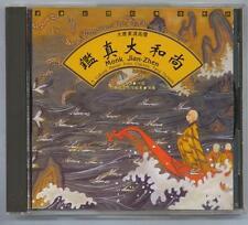 MONK JIAN-ZHEN - THE PROSPEROUS TANG DYNASTY - MINT CD