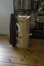 Clothes organizer, stand chair, coffee table