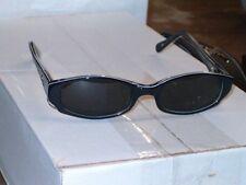 """XRay Eyewear """"Foxy Lady"""" Sunglasses Black-$79"""