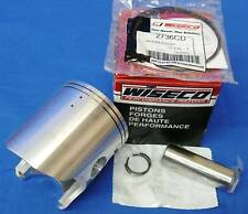 HONDA ATC 250R ATC250R 85 86 ENGINE WISECO 69.50mm PISTON KIT NEW WRIST PIN CLIP