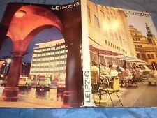 LEIPZIG , Bildband , VEB F.A. Brockhaus Verlag , 1969 , 1. Auflage