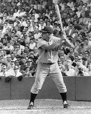 1961 New York Yankees ROGER MARIS Glossy 8x10 Photo Baseball Print Poster