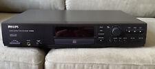 Phiips Audio Cd Recorder CDR880
