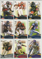 2012 Topps Prolific Playmakers Insert Lot 23 Cards Luke Kuechly Frank Gore +++