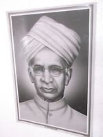 "DR RADHAKRISHNAN  Poster  unique nice INDIA famous personality 16""11"""