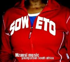 MZANSI MUSIC-YOUNG URBAN SOUTH AFRICA  CD NEU