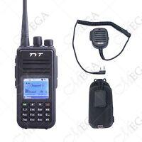Tytera (TYT) MD-380 400-480MHz DMR Radio FREE FOR SPEAKER MIC + CASE (123811)