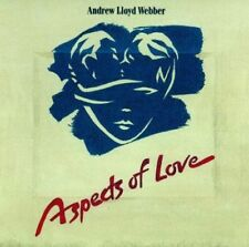 Original London Cast - Aspects Of Love NEW CD