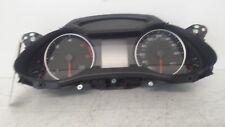 Audi A4 2.0 TDI 2008 - 2012 Dash Clocks  8K0920980B