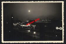 Landungsbrücken-Hamburg-bei Nacht-Leuchtreklame-werbung-1938