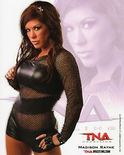 "Madison Rayne Tna Impact Wrestling Promo Foto 8 x 10 ""Wwe Beautiful People"