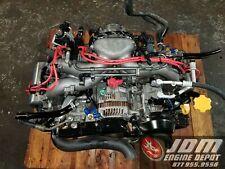 06 09 SUBARU OUTBACK 2.5 AVLS SOHC ENGINE JDM EJ253