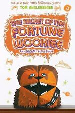 The Secret of the Fortune Wookiee (Origa