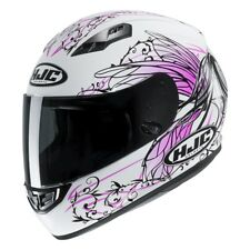 Hjc Casco Moto Integrale Cs-15 Naviya Mc8 XS