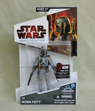 Star Wars Boba Fett Figure BD36 Legacy Collection Droid 2009 Carded R3-A2 Empire