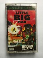 90s Rap Cassette - Bushwick Bill - Little Big Man RAP-A-LOT Geto Boys EX Cond.