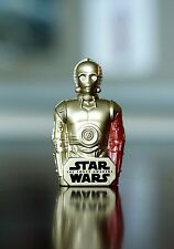 Star Wars™ EPISODE VII The Force Awakens C-3PO (Protocol Droid) Cereal Toy