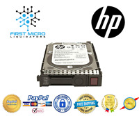 "HP 1TB 2.5"" 7.2K G8 SAS Hard Drive 652749-B21 653954-001 MM1000FRBVR 605832-002"
