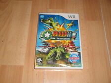 Nintendo Wii PAL version Battalion Wars 2
