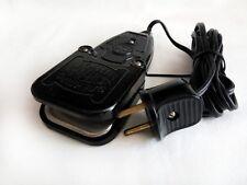 "Vintage Soviet electric trouser presser iron ""Electro Arrow"" 220-127V 60`s USSR"