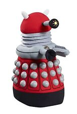 Underground Toys Doctor Who Deluxe Dalek Plush, Red, 15 inches NEW