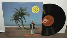 SADAO WATANABE California Shower, original Inner City vinyl LP, 1978, VG, jazz